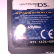 Videojuegos y Consolas: SPIDERMAN 2. Lote 129226723