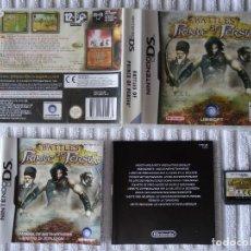 Videojuegos y Consolas: NINTENDO DS - BATTLES OF PRINCE OF PERSIA ESPAÑOL. Lote 130101111