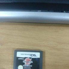 Videojuegos y Consolas: BAKUGAN BATTLE TRAINER - NINTENDO DS NDS - PAL ESP. Lote 130398682