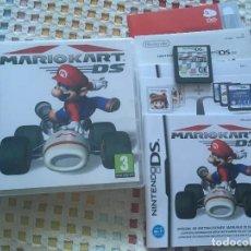 Videojuegos y Consolas: MARIO KART DS NDS NINTENDO DS KREATEN. Lote 131382522