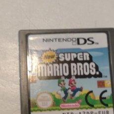 juego super mario bros nintendo ds - Buy Video Games and