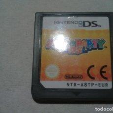 Videojuegos y Consolas: MARIO PARTY DS. Lote 133476934