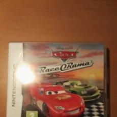 Videojuegos y Consolas: CARS. NINTENDO DS. Lote 135431561