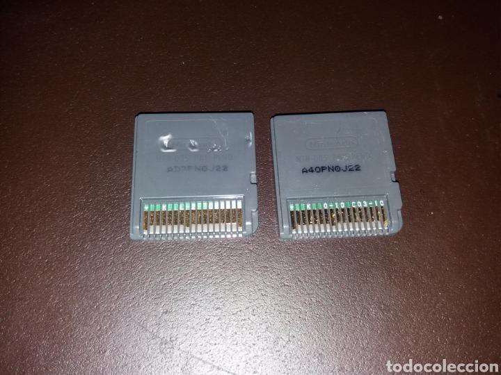 Videojuegos y Consolas: Juegos de Nintendo DS,Sims 2 y Nintendogs. - Foto 2 - 137228062