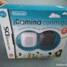 Videojuegos y Consolas: JUEGO NINTENDO DS CAMINA CONMIGO. Lote 137459210