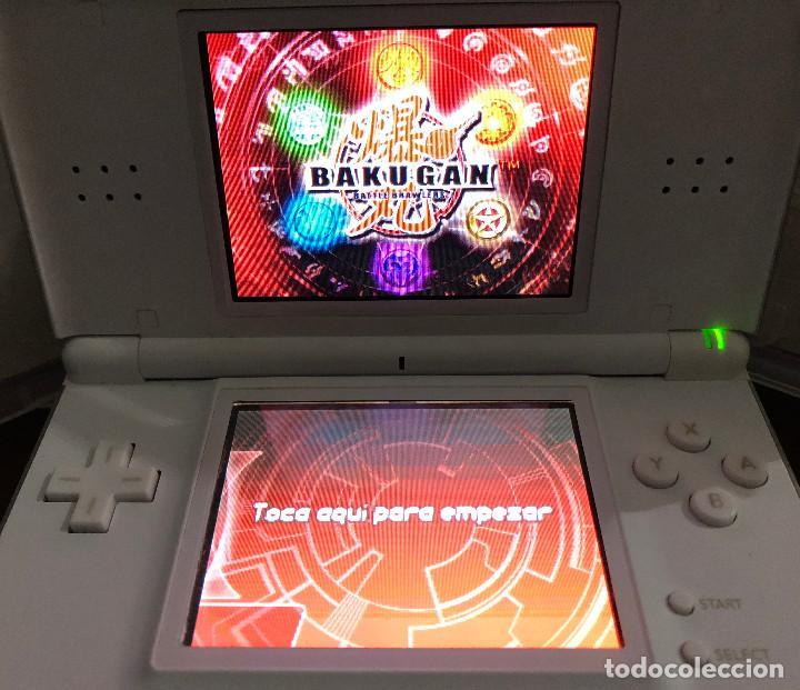 Videojuegos y Consolas: Bakugan Nintendo DS - Foto 4 - 141547261