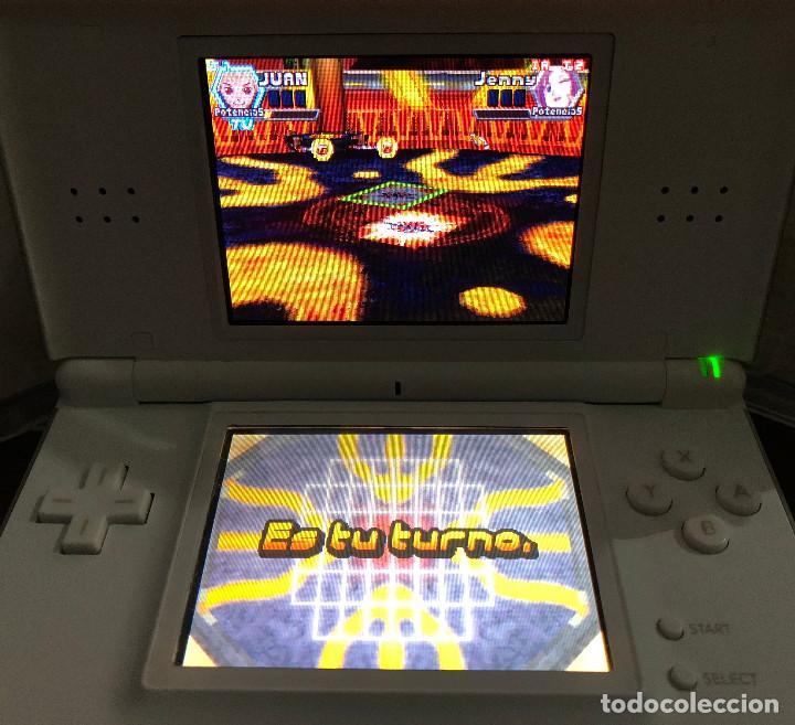 Videojuegos y Consolas: Bakugan Nintendo DS - Foto 5 - 141547261