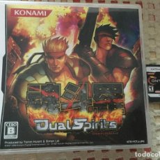 Videojuegos y Consolas: CONTRA 4 DUAL SPIRITS NDS NINTENDO DS KREATEN 3DS 2DS XL DSI NEW. Lote 147960361