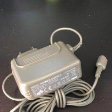 Videojuegos y Consolas: CARGADOR NINTENDO DS LITE. Lote 143048774