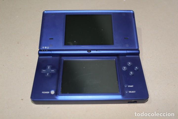 Consola Nintendo Dsi 2 Juegos Funda Carga Comprar