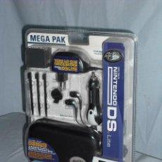 Videojuegos y Consolas: MEGA PAK PARA NINTENDO. Lote 144644426
