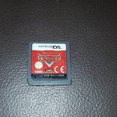 Videojuegos y Consolas: JUEGO NINTENDO DS DISNEY PIXAR CARS. Lote 145687406