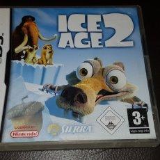 Videojuegos y Consolas: NINTENDO DS ICE AGE 2 COMPLETO. Lote 145711506