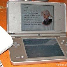 Videojuegos y Consolas: CONSOLA NINTENDO DS XL.. Lote 146035314