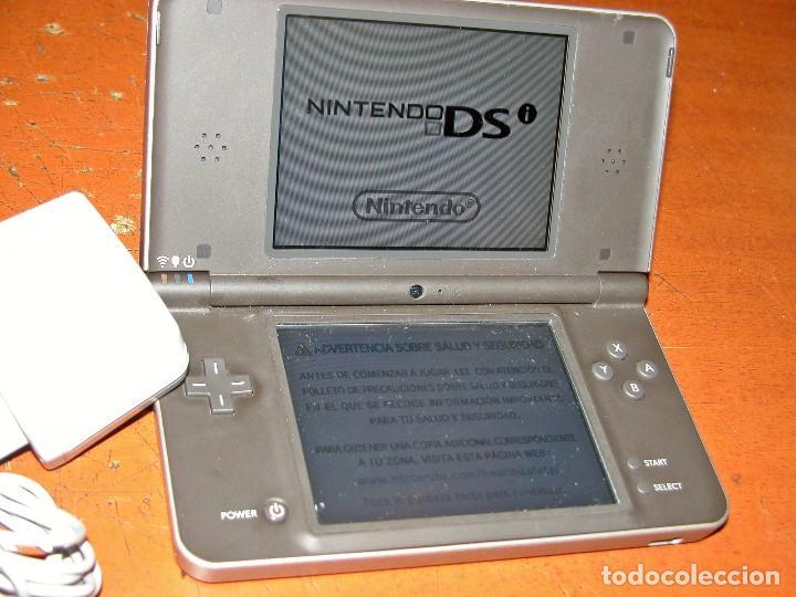 Videojuegos y Consolas: CONSOLA NINTENDO DS XL. - Foto 2 - 254390975
