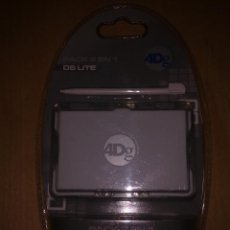 Videojuegos y Consolas: PACK 2 EN 1 PARA DS LITE. Lote 147073702