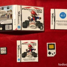 Videojuegos y Consolas: JUEGO MARIO KART DS NINTENDO DS. Lote 147215434