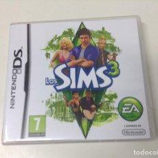 Videojuegos y Consolas: LOS SIMS 3. Lote 147541374