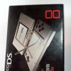 Videojuegos y Consolas: NINTENDO DS GRIS (+ DEMO METROID PRIME HUNTERS DEMO) . Lote 147942002