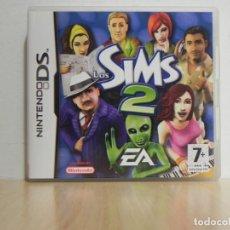 Videojuegos y Consolas: JUEGO NINTENDO DS - LOS SIMS 2 . Lote 150545698