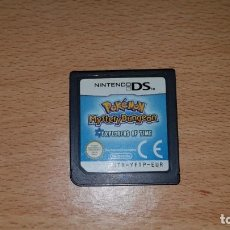 Videojuegos y Consolas: POKEMON MISTERY DUNGEON EXPLORERS OF TIME NINTENDO DS PAL.. Lote 151599886