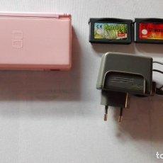 Videojuegos y Consolas: NINTENDO DS LITE.. Lote 151632686