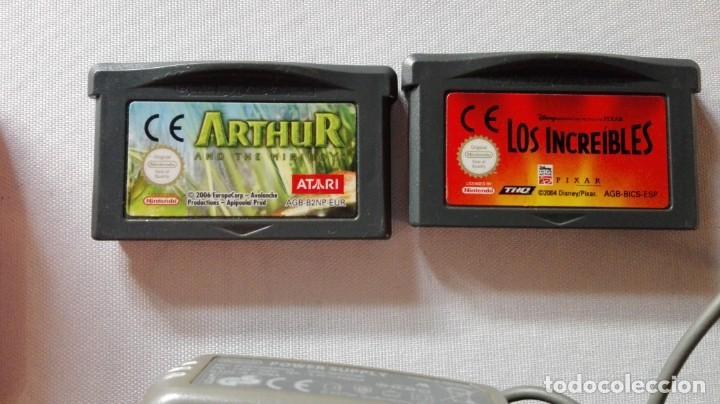 Videojuegos y Consolas: NINTENDO DS LITE. - Foto 2 - 231079580