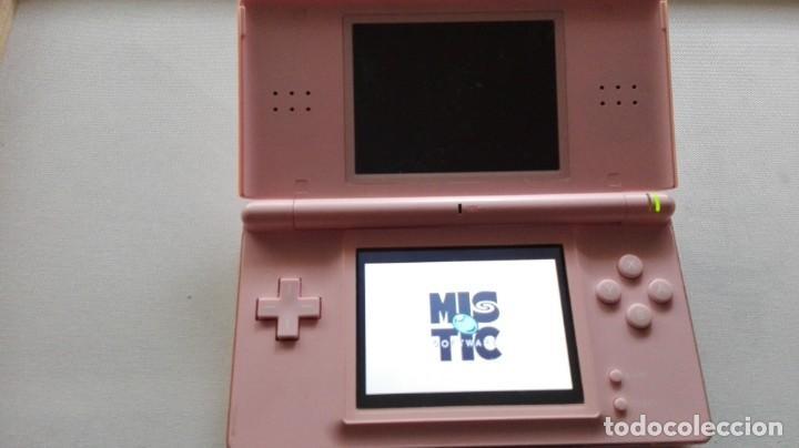 Videojuegos y Consolas: NINTENDO DS LITE. - Foto 7 - 231079580