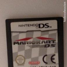 Videojuegos y Consolas: MARIO KART NINTENDO DS . Lote 152644686