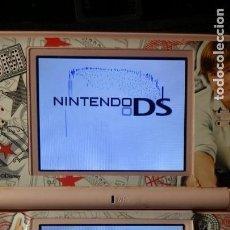 Videojuegos y Consolas: NINTENDO DS LITE. Lote 153262802