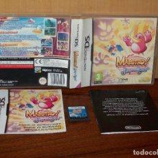 Videojuegos y Consolas: MAESTRO - SUMP IN MUSIC - JUEGO NINTANDO DS COMPLETO. Lote 158278762