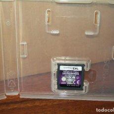 Videojuegos y Consolas: TRANSFORMERS - DECEPTICONS - NINTENDO DS SOLO JUEGO. Lote 158295570