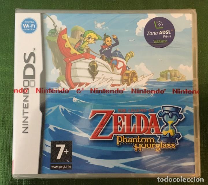 Imágenes de The Legend of Zelda: Phantom Hourglass - MeriStation