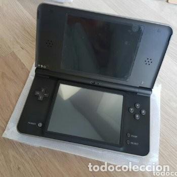 Videojuegos y Consolas: NINTENDO DSI XL COLOR CHOCOLATE VERSIÓN PAL - Foto 7 - 160087346