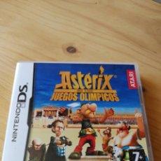 Videojuegos y Consolas: NINTENDO DS- ASTÉRIX EN LOS JUEGOS OLÍMPICOS. Lote 162630762