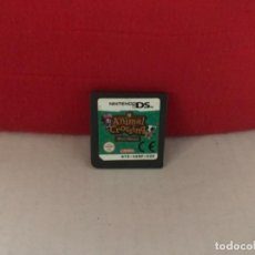 Jeux Vidéo et Consoles: JUEGO ANIMAL CROSSING NINTENDO DS. Lote 164829614
