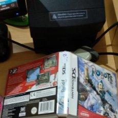 Videojuegos y Consolas: ROBOTS, NINTENDO DS - SEMINUEVO. Lote 165298022