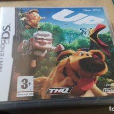 Videojuegos y Consolas: NINTENDO DS UP. Lote 165615418