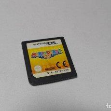 Videojuegos y Consolas: MARIO PARTY DS ( NINTENDO DS - 3DS) . Lote 165714878