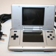 Videojuegos y Consolas: NINTENDO DS NTR-001 IMPECABLE. Lote 168440456