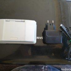 Videojuegos y Consolas: CONSOLA NINTENDO DS COLOR GRIS. Lote 169863690
