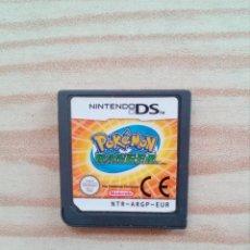 Videojuegos y Consolas: POKEMON RANGER - NINTENDO DS. Lote 170936030