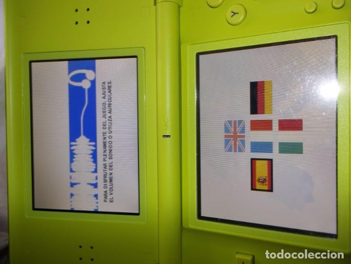Videojuegos y Consolas: GLORY DAYS 2 - NINTENDO DS - PAL 5 IDIOMAS CASTELLANO INCLUIDO - Foto 2 - 171147062