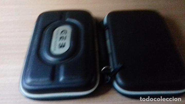 Videojuegos y Consolas: Caja rigida para poder guardar una Nintendo Ds y juegos - Foto 6 - 171369854