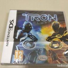 Videogiochi e Consoli: JJ-TRON EVOLUTION NINTENDO DS ESPAÑA NUEVO PRECINTADO. Lote 172012712