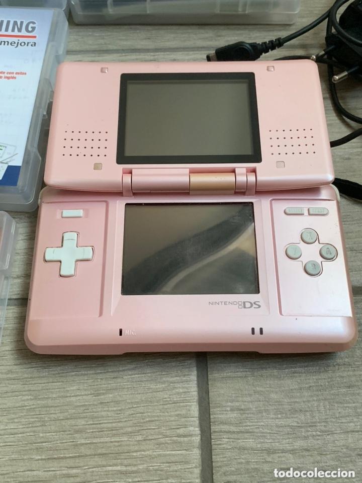 Videojuegos y Consolas: Lote Nintendo DS más 10 JUEGOS - Foto 2 - 172368364