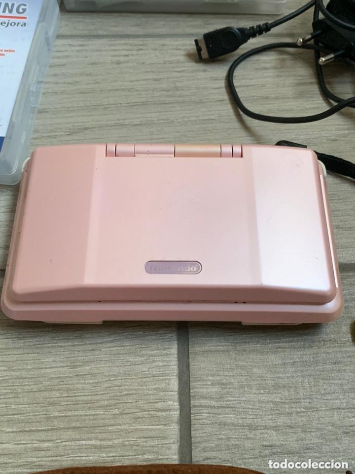 Videojuegos y Consolas: Lote Nintendo DS más 10 JUEGOS - Foto 3 - 172368364