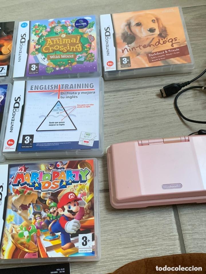 Videojuegos y Consolas: Lote Nintendo DS más 10 JUEGOS - Foto 5 - 172368364