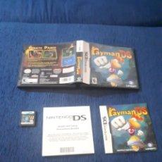 Videojuegos y Consolas: JUEGO RAYMAN DS. Lote 172456842
