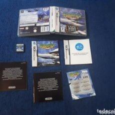 Videojuegos y Consolas: JUEGO STARFOX COMMAND NINTENDO DS COMPLETO. Lote 172457028